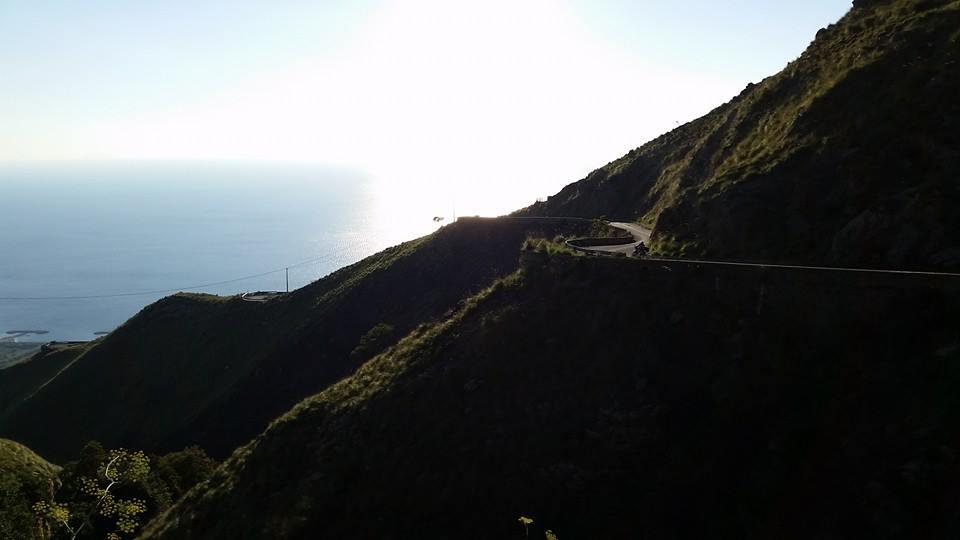 la Calabria poco Vip
