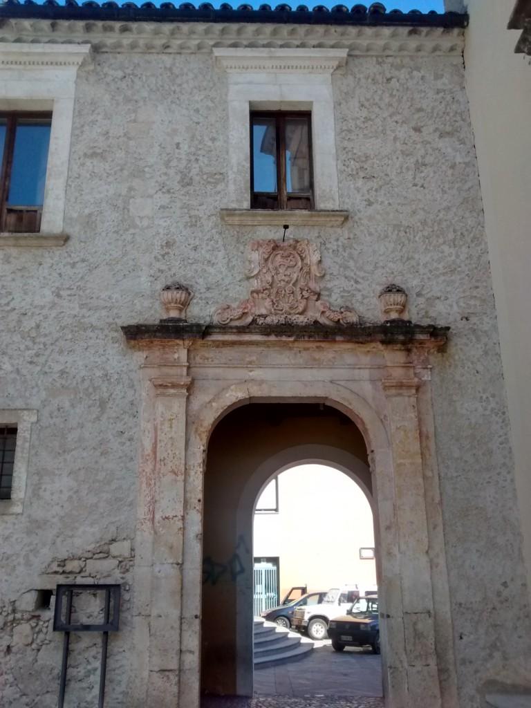 portale, calolei