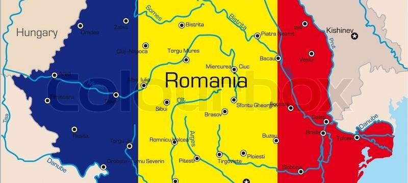 Romania- agosto 2015 – con un pizzico di Serbia e una spruzzata di Montenegro